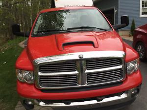 Dodge Ram 1500 a vendre