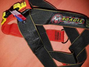 RuffRider Roadie Dog Harness  $30 Size 5      (  31-55 lb  )