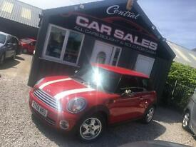 2008 MINI ONE 1.4 FACELIFT PETROL HATCHBACK S/HISTORY FINANCE & PARTX WELCOME