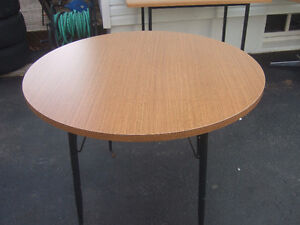 7 Different table for craft's