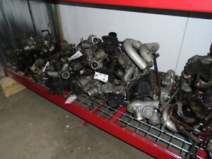 We sell Turbo for Volvo