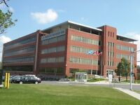 PRIME OFFICE SPACE - MCMASTER INNOVATION PARK