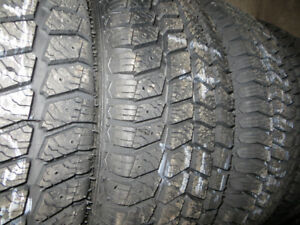 WINTER AND ALL TERRAIN CLEAROUT TIRE SALE EVENT STARTS DEC 11
