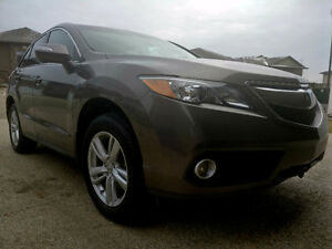 REDUCED 2013 Acura RDX Tech Pkg SUV + Command Start/Warranty