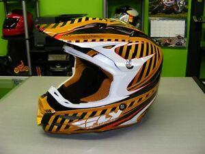 Fly Racing F2 Carbon Helmet - Small - FREE Goggles at RE-GEAR Kingston Kingston Area image 7