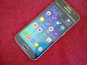 Samsung s6 with Virgin