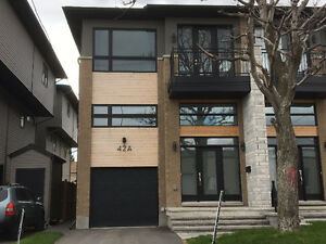 Beautiful new 1-bed in Little Italy - All Inclusive Rent