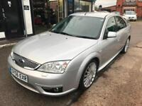 Ford Mondeo 2.2TDCi 155 ( SIV ) 2006.5MY ST TDCi