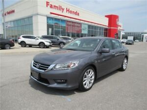 2014 Honda Accord Touring V6