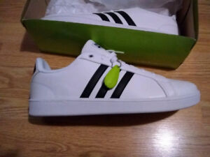 Brand New Adidas men shoes size 14