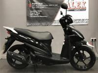 Suzuki UK 110 NE L6