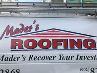Maders roofing looking for roofing sub contractors