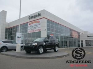 2014 Land Rover LR2 AWD 4DR LUXURY W/NAVI AND DUAL ROOF