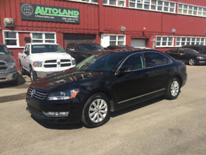 2012 Volkswagen Passat HIGHLINE / REMOTE START