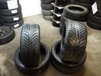 255/35/20-285/30/20 Michelin Pilot Sport A/S Plus Tires