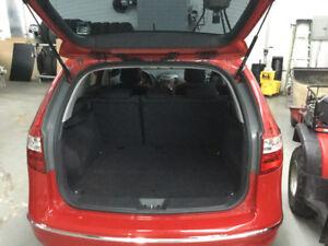 2011 Hyundai Elantra Touring Coupé (2 portes)