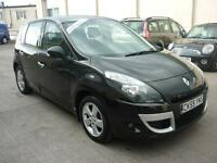 2010 Renault Scenic 1.5dCi ( 106bhp ) Dynamique Finance Available
