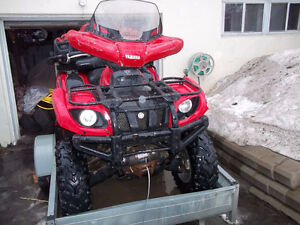grizzly 2004 a vendre
