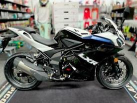 LEXMOTO LXR SY125 - 10 - E5 - LEX MOTO - 125cc - ROBIN WILLIS MOTORCYCLES