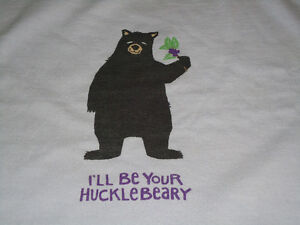 Ladies Size L/G ****Hatley*** Hucklebeary Short Sleeve T-Shirt Kingston Kingston Area image 2