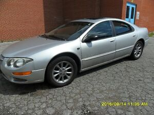 2000 Chrysler Other Sedan
