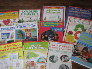 Teacher resources Scholastic 14 books homeschool teacher