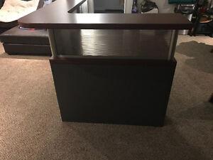 Solid/sturdy computer desk Cambridge Kitchener Area image 3