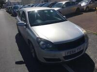 Vauxhall/Opel Astra 1.7CDTi 16v ( 100ps ) SXi 04/54