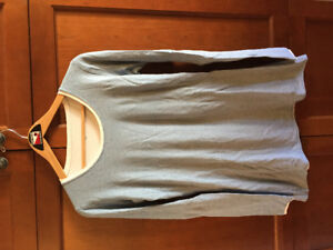 Lululemon Reversible Tunic/Shirt Size 10