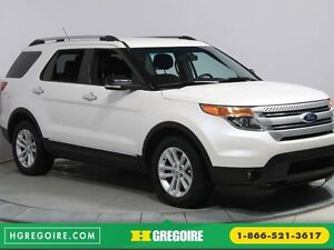 2014 Ford Explorer XLT A/C MAGS BLUETOOTH GR ELECT