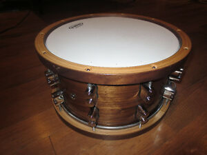 PDP  by DW  snare 14x7.5 maple 10 ply