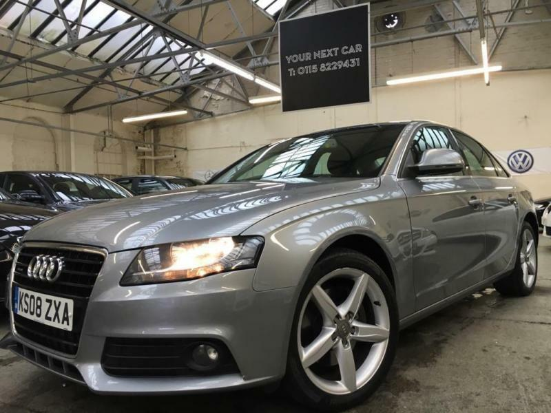 2008 audi a4 3 0 tdi se tiptronic quattro 4dr in new. Black Bedroom Furniture Sets. Home Design Ideas