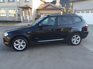 YOU NEED ME 2010 BMW X3 xDrive 30i SUV, Crossover, 3.0L I6 260hp