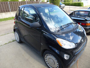 2008 Smart by Merecedes Hatchback, 45483kms,great student car.