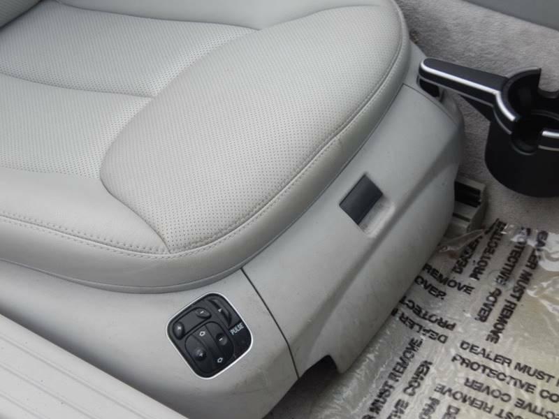 Image 10 Voiture Européenne d'occasion Mercedes-Benz SL-Class 2003