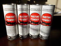 poudre insecticide carbaryl 5% (dusting powder)
