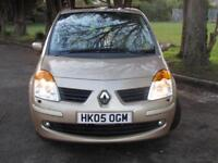Renault Modus 1.6 Auto Initiale**RARE**TOP OF THE RANGE**LOW MILEAGE CARS**