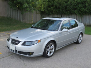 2006 SAAB 95 Auto 260 HP NEW PRICE