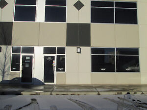 Industrial for Lease Westana Village Strathcona County Edmonton Area image 2
