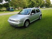 Volkswagen Golf 2.0 2000 115k Miles