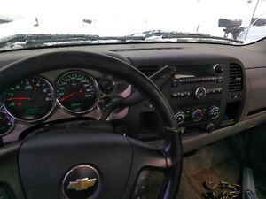 2013 Chevrolet C/K Pickup 2500 Pickup Truck