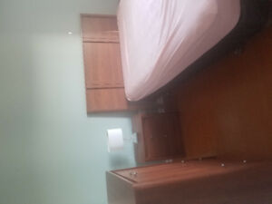 Need a quiet, clean place to live????