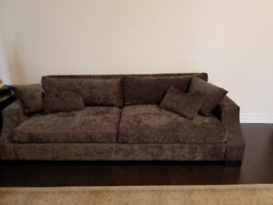 Couches for sale-very good condition.