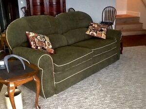 Reclining Lazboy couch