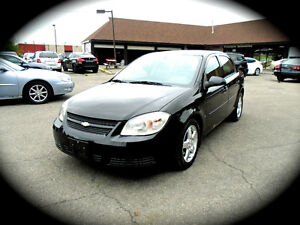 2010 Chevrolet Cobalt LT, AUTOMATIC, POWER GROUPS, AC. LOW KM!!!