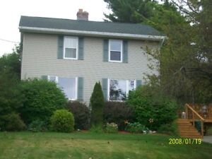 3 BEDROOM HOUSE IN ROTHESAY