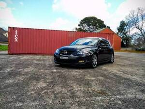 2006 Mazda 3 BK Series 2 MPS Sports Hatchback TURBO Glenside Burnside Area Preview