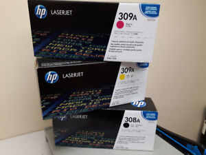 Genuine HP Printer Toner Cartridges for HP 3500 and HP 3550