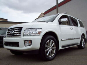2010 Infiniti QX56 V8 SUV All Weather Truck Tires, Rent To  Own