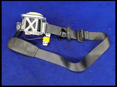 2009-2014 Ford F150 Truck Extended Cab Front LH Bucket Seat Belt Assembly OEM Ford F150 Seat Belt